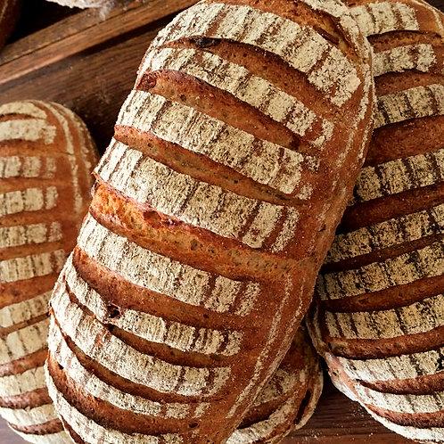 Figbrot  イチジクの田舎パン 500g