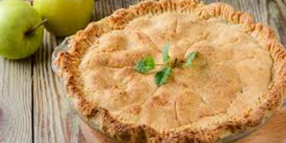 Praise & Pie Night