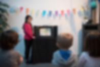 Yaida, ateliers et stages pour les enfants