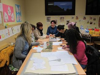 Yaida, ateliers et stages pour les adultes et professionnels de la petite enfance