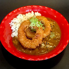 Giant Squid Curry
