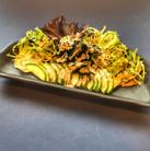 Mixed Japanese Salad