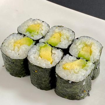 Avocado Hosomaki