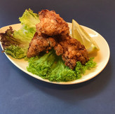 Chicken Kara Age