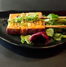 Grilled Tuna Spicy Mayo