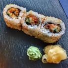 Spicy Tuna Chumaki