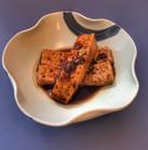 Spicy Miso Tofu