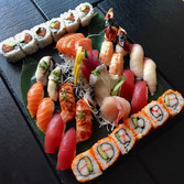 Satori Sushi & Sashimi Party Set