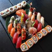 Satori Sushi & Sashimi Party Set
