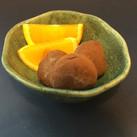 Mochi Ice Cream Salted Caramel