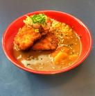 Tilapia Curry