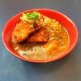 Tilapia Katsu Curry