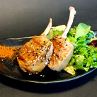 Extra Trimme Lamb Chops