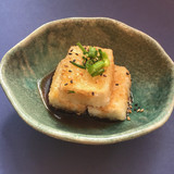 Tofu Agadashi
