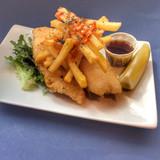 Tokyo Fish & Chips