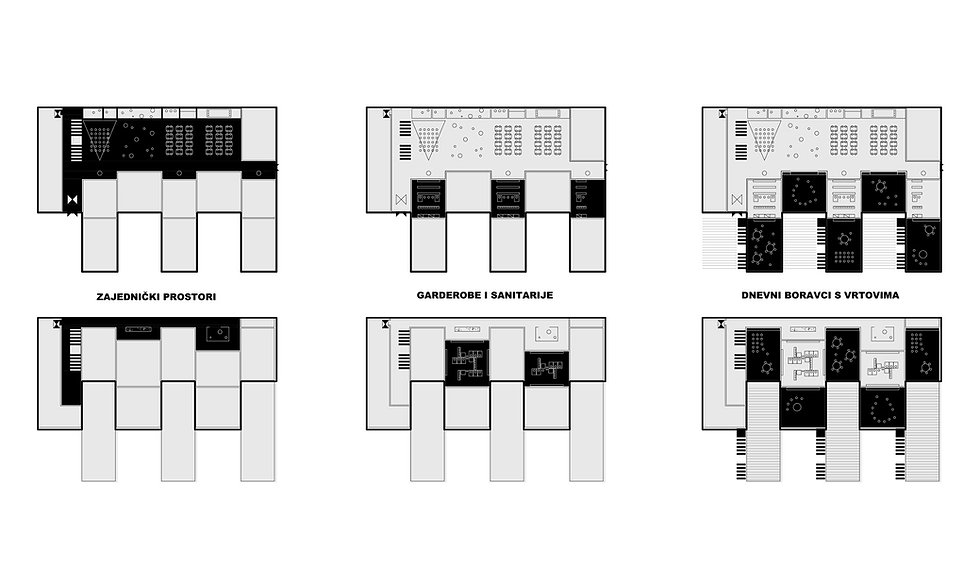 kindergarten conceptual diagram