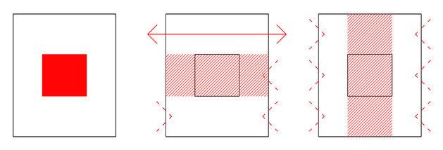 Concept diagram for housing interpolation in Zagreb