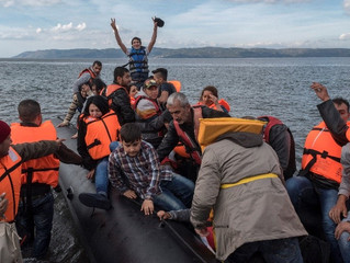 Europe's Chance to Bring Order to the Refugee Crises