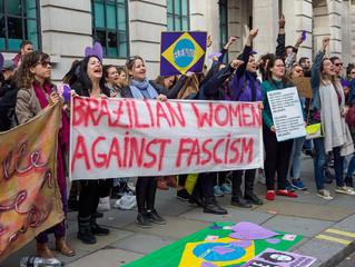 Highlighting Feminist Movements and Activists Around the World
