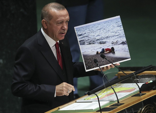 Safety First?  How Erdogan's Proposed 'Safe-Zone' in Northern Syria is Anything But Safe.