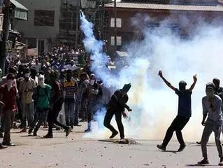 Blackout in Kashmir: Darker Days Ahead