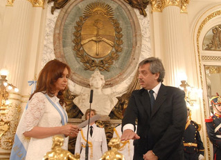 Fighting a Losing Battle: Alberto Fernández and a Struggling Argentinian Economy