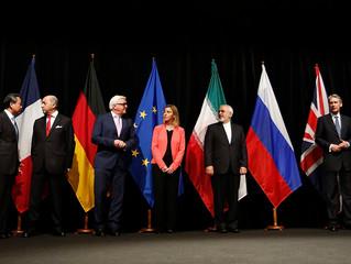 European Deal or No Deal?