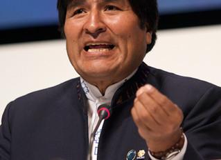 Leader Spotlight: Evo Morales