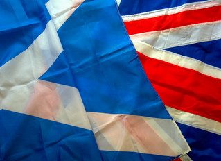 Regardless of Second Scottish Referendum, Long Negotiations Ahead
