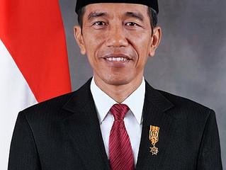 Leader Spotlight: Joko Widodo