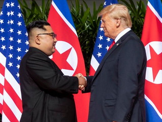 Misplaced Faith: How President Trump's Relationship with Kim Jong-un Degrades Denuclearization Effor