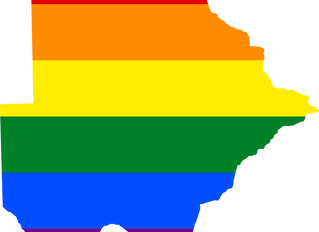 Botswana Fights Against the Current of LGBTQA+ Discrimination In Africa