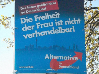 Germany and the Rise of the Right