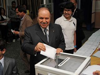 Watchlist: Bouteflika Will Not Seek A Fifth Term