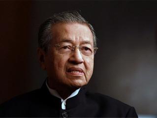Leader Spotlight: Mahathir bin Mohamad