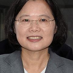 Profile: Taiwanese President-Elect Tsai Ing-wen
