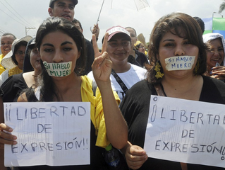 Ecuador's Lacking Freedom of the Press: The Recent Past and Hope for a Better Future