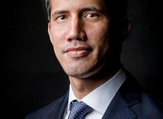 Leader Spotlight: Juan Guaidó