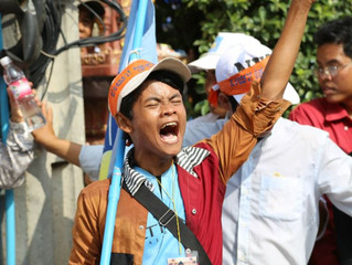 A Deft Crackdown on Democracy in Cambodia