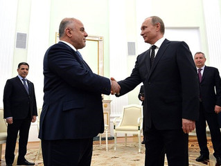 Advice to Iraq: Don't Fall for Russia