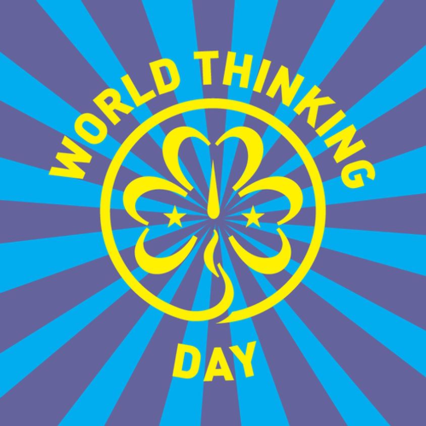 World Thinking Day - Field Day