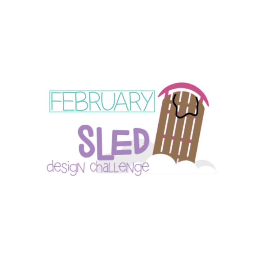 Sled Design Challenge