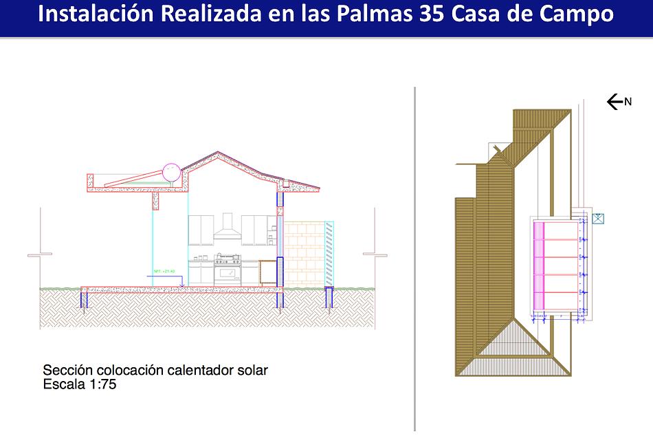 Las Las Palmas 35 Casa de Campo