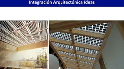 Paneles Solares Translúcidos