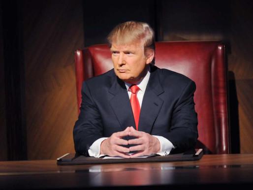 Economic Research: Trumpnomics- Balanço dos 4 anos
