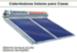 """""""calentadores solares para casas y piscinas casa de campo la romana"""""""