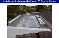 Las Palmas 35 Casa de Campo