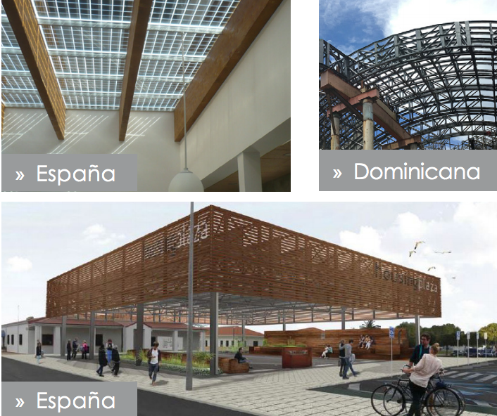 vidrio fotovoltaico república dominicana