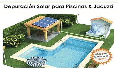 """"""" Bombas para piscinas"""","""" Casa de Campo energia solar"""", """"Grupo Arroyo"""""""