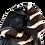 Thumbnail: Мэг, зебра